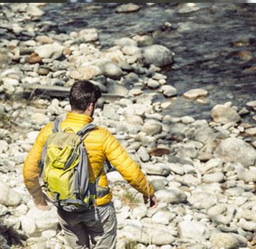 ant-trekking